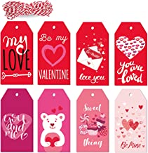 alpha-grp.co.jp Heart Kraft Paper Tags Hang Name Tags Red Paper ...