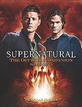 Supernatural: The Official Companion Season 5