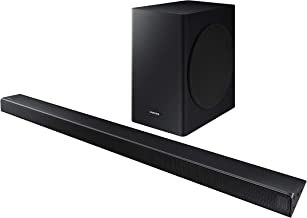 Samsung 3.1 Soundbar HW-R650 with Wireless Subwoofer, Bluetooth Compatible, Smart Sound Mode, Game Mode, 340-Watts