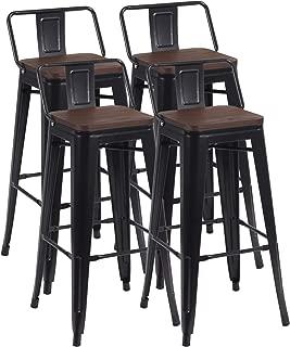 Best pub bar stools uk Reviews
