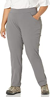 Columbia womens Anytime Casual™ Pull On Pant Pants