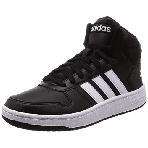 check out 21035 27bdd adidas Men s Hoops 2.0 Mid Basketball Shoes