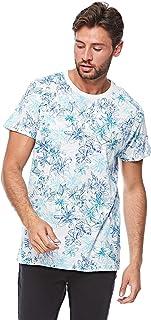 aeropostale Knit T-Shirt for Men - Lightest The Grey