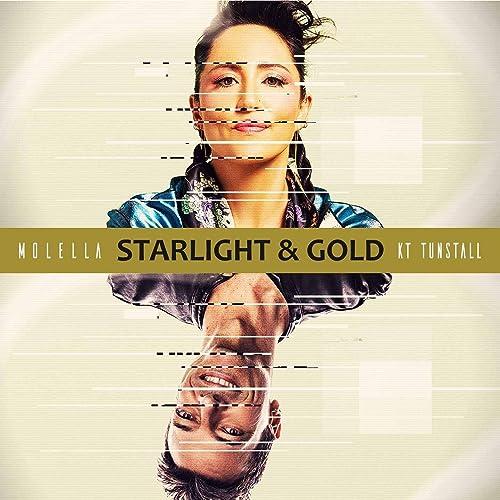 starlight & gold Molella - KT Tunstall