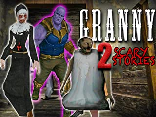 Clip: Granny 2 Scary Stories