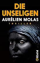 Die Unseligen: Thriller (German Edition)