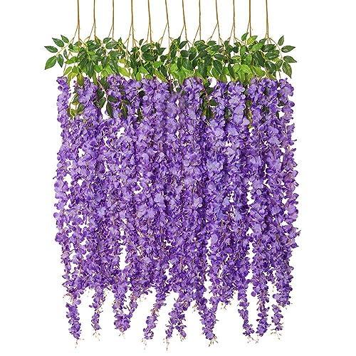 Purple Wedding Decoration Amazon