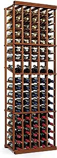 wall cabinet wine rack