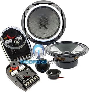 JL Audio C2-650 6.5-Inch 2-Way Component Speaker System photo