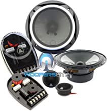 JL Audio C2-650 6.5-Inch 2-Way Component Speaker System