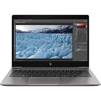 "HP Zbook 14U G6 14"" Mobile Workstation - 3840 X 2160 - Core i7 i7-8665U - 32 GB RAM - 1 TB SSD - Windows 10 Pro 64-bit - AMD Radeon Pro WX 3200 with 4 GB - in-Plane Switching (IPS) Technology - E"