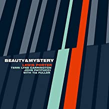 Beauty & Mystery