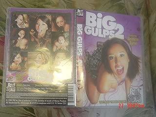 BIG GULPS 2, Jasmyne Byrne