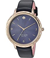 Kate Spade New York - Morningside Leather Watch - KSW1577
