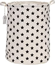 Best black and white laundry bin Reviews