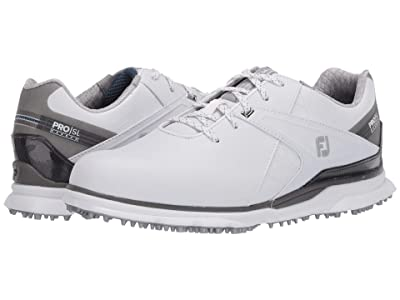 FootJoy Pro SL Carbon (White) Men