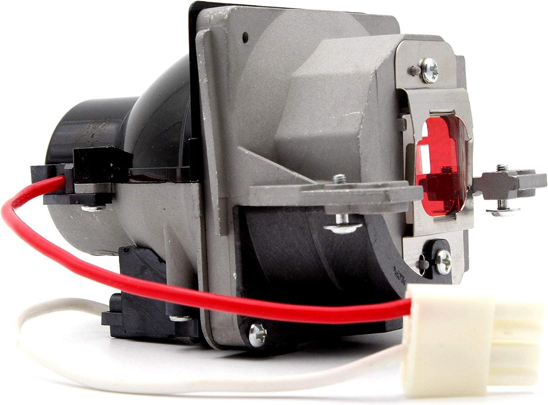 Emazne OEM for SP-LAMP-025 Projector Lamp Genuine Original Bulb Work for InFocus:IN72 INFOCUS:IN74 InFocus:IN74EX InFocus:IN76 InFocus:IN78 InFocus:HD108 InFocus:HD178 InFocus:HD290/HD292