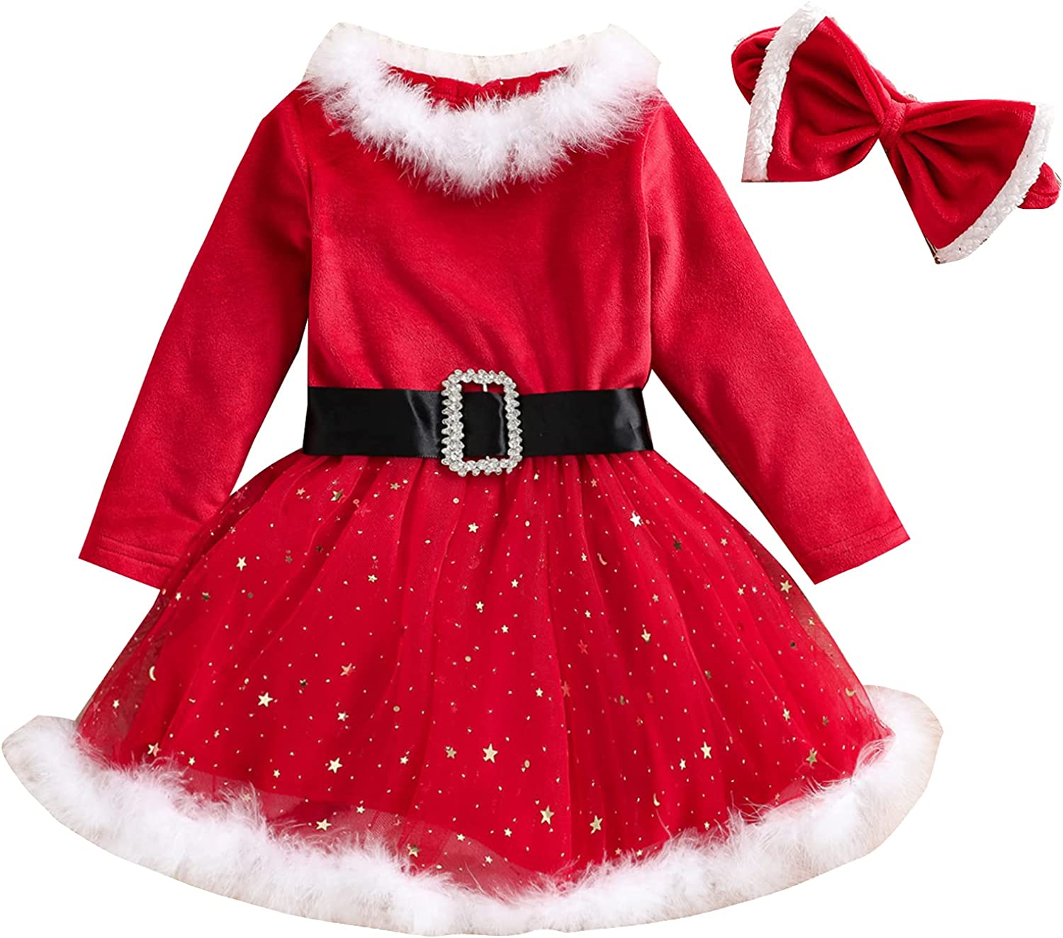 Newborn Baby Special Campaign Girl Christmas Outfit L Sleeveless Dot Polka Halter Miami Mall