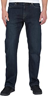 Volcom Men's Kinkade Stretch Denim Jean