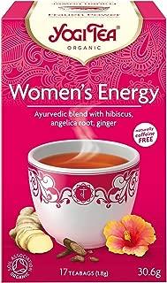 Best women's energy tea yogi Reviews