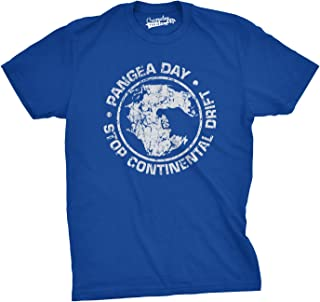 funny geography shirts