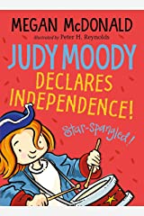 Judy Moody Declares Independence! Kindle Edition