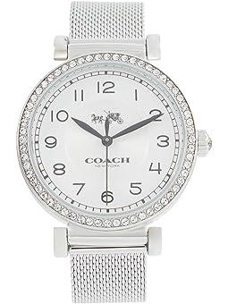 코치 메디슨 패션 시계 COACH Madison Fashion - 14502651,White