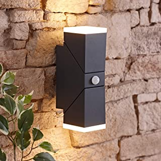 Sport 3 X Applique Solaire Lampe Mural D Exterieur De Jardin A Led Pas Cher Sonstige Escxtra Com