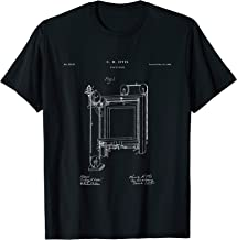 Elevator Patent t-shirt - unique t-shirt