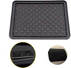 Maleap Anti Slip Silicone Pad Non-slip Dashboard Rubber Mat Car Mount Holder Cradle Dock Slim Portable For Phone Samsung S5/S4/S3/ iPhone 4/5/5s/6/6S(plus) and GPS, Tablet PC Holder Key Cup