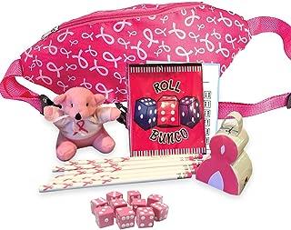 pink ribbon games