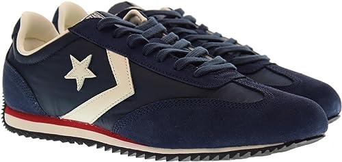 Converse Scarpe Uomo Sneakers Basse 161232C All Star Trainer Ox ...