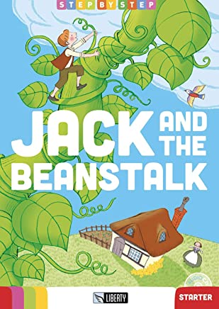 Jack and the beanstalk. Starters. Con CD-Audio [Lingua inglese]