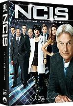 Navy_NCIS:_Naval_Criminal_Investigative_Service_(TV_Series) [Italia] [DVD]