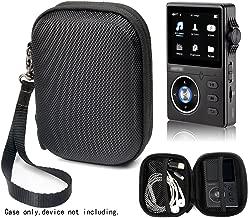 WGear Original Design Music Player Case for AGPTEK H01, H3, AGPTEK IMP HIFI 16GB MP3, Pyle Portable High Resolution Digital Audio Player, HIFI WALKER, Cayin N3 DAP, Sony NW-A35, FiiO X1-II, X3-II