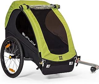 برلی مینو ، تریلر دوچرخه 1 صندلی کودکان
