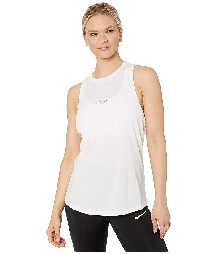 Nike Dry Tank Dri Blend Yoga 1 6pm