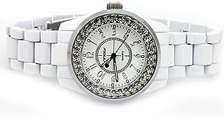 Sinobi Watch Set For Unisex Analog Stainless Steel - 9390