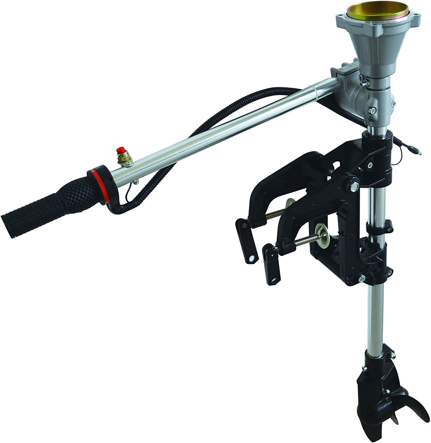 SEA DOG WATER SPORTS Large-scale sale Outboard Motor 1.4P Direct stock discount 1.5 4-Stroke for Parts