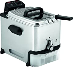1700 Watt 3.5L Easy Clean Stainless Steel Cool Touch Deep Fryer