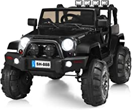 Best battery powered ride on car Reviews