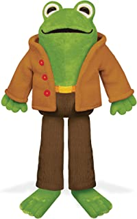 YOTTOY Frog 12 in. Soft Toy