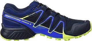 Salomon Speedcross Vario 2, Zapatillas de Trail Running para