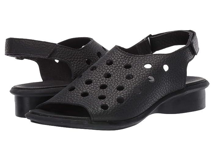 Arche  Saotto (Noir) Womens Sandals