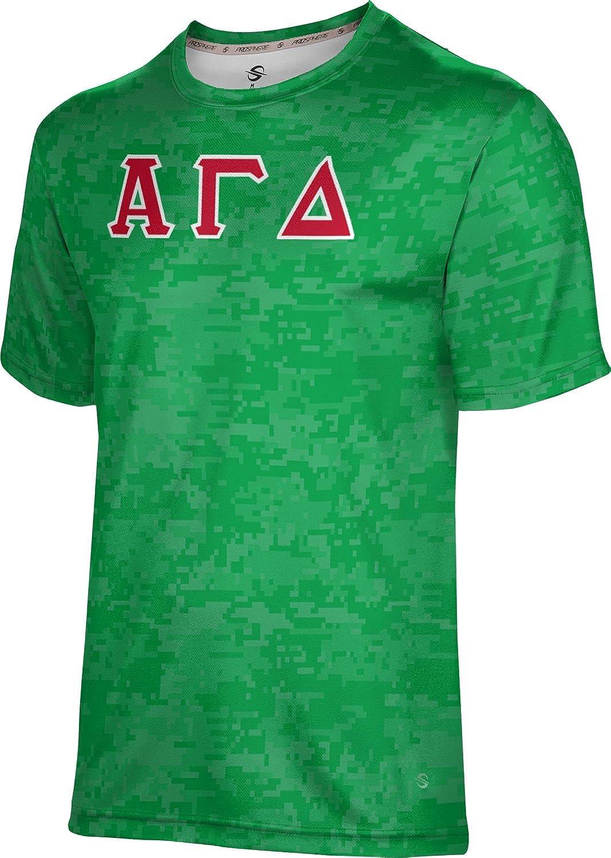 New Max 61% OFF products world's highest quality popular ProSphere Alpha Gamma Delta Performance T-Shirt Men's Digital