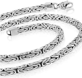 925 thailand necklace