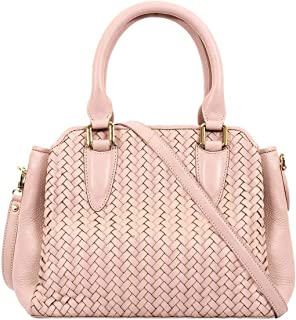 Eske Paris Yoana Leather Stylish Handbag City Bag For women