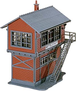 Faller - Edificio ferroviario de modelismo ferroviario H0 Escala 1:87