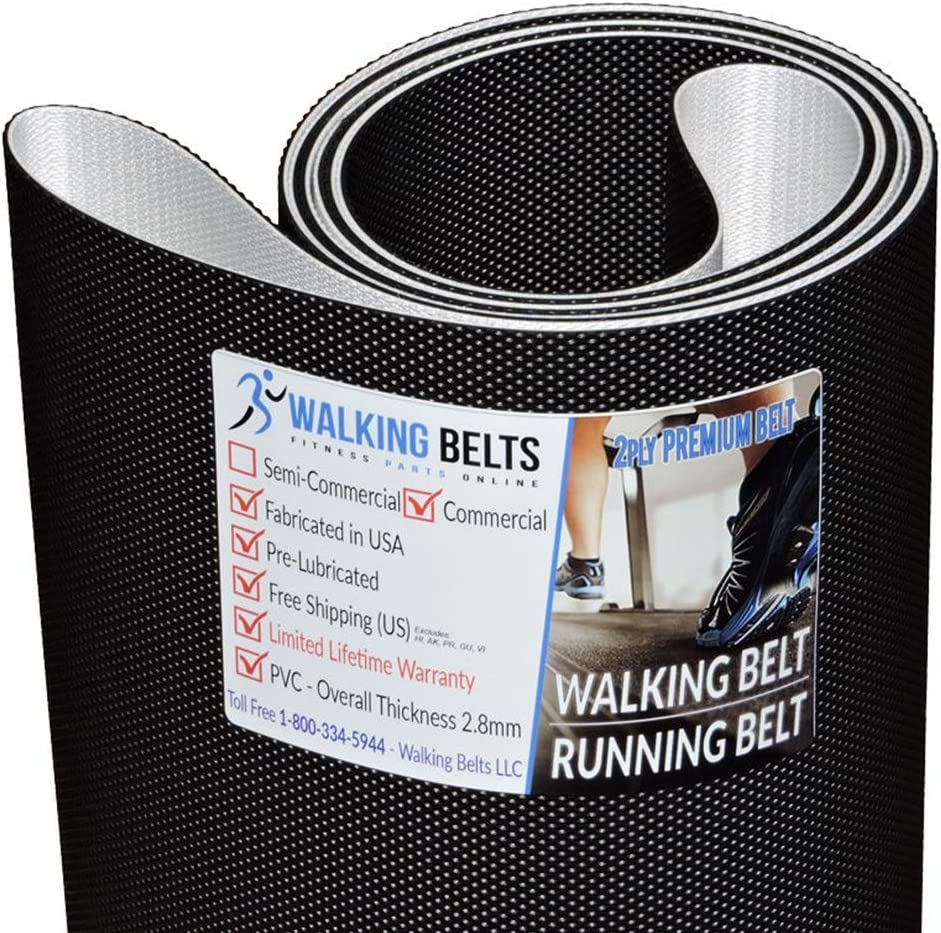 WALKINGBELTS Walking Belts Easy-to-use LLC Inc specialty shop FMTK7256P-SP2203 - FreeMotion