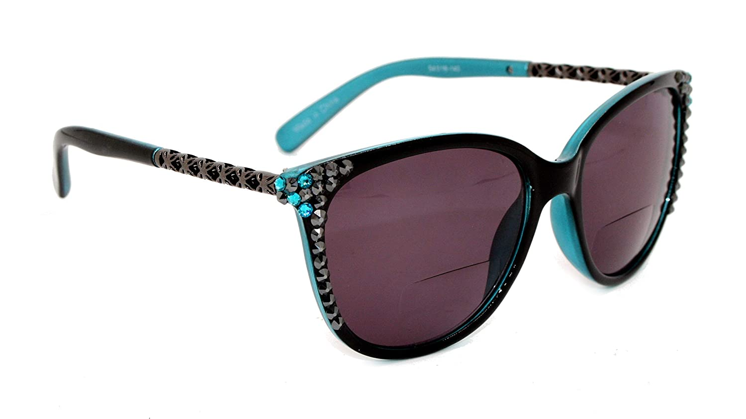 Santa Monica Bifocal All stores are sold Sunglasses Sun Bling Readers Women with H All items free shipping